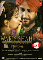 Waris Shah Ishq Daa Waaris 2006 480p Punjabi DVDRip Full Movie Download