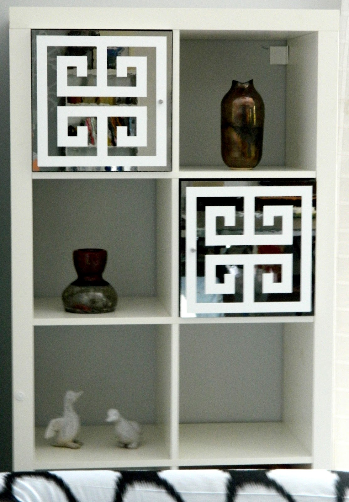 Ikea Hack Squared Overlays
