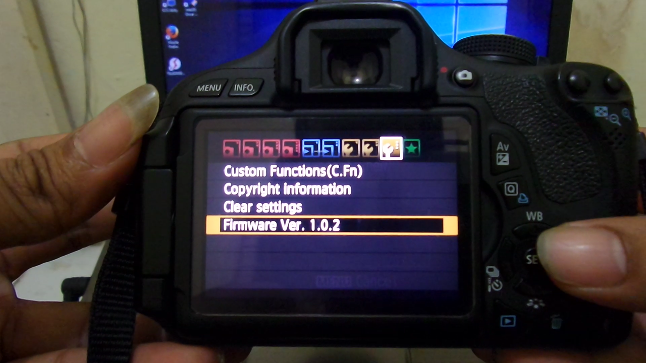 canon 600d firmware 1.0 9 download