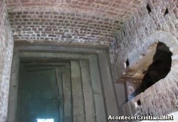 Baños rituales de la época del Templo de Salomón se volverán a utilizar