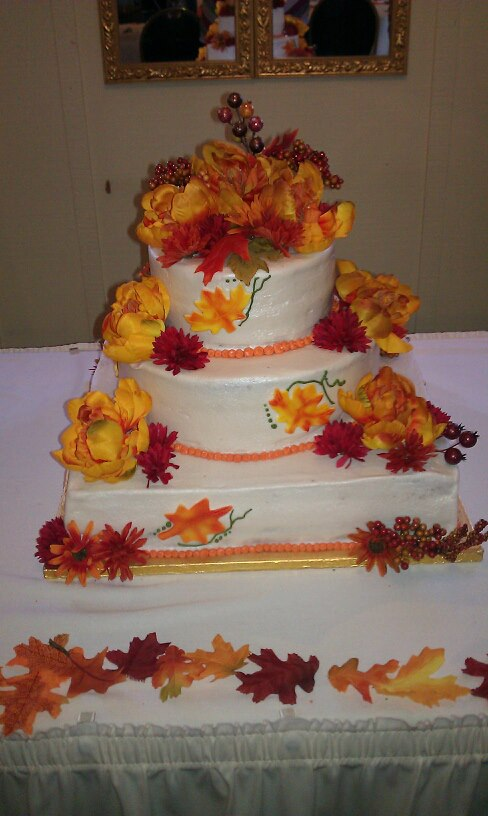 Tasty Pastry Cakes And More