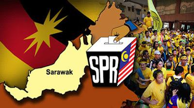 SPR Sarawak