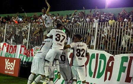 Assistir Boavista x Fluminense ao vivo 17/01/2018