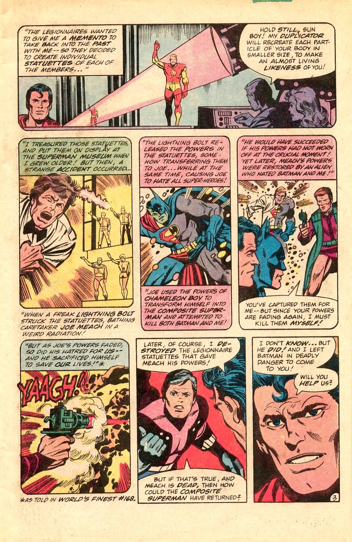 Read online World's Finest Comics comic -  Issue #284 - 5