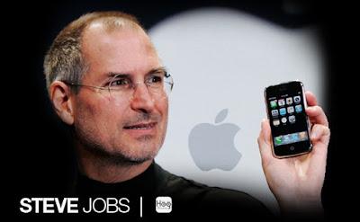 Inilah Produk Apple Terakhir Sebelum Steve Jobs Meninggal - Hog Pictures