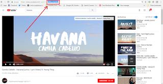 Cara Memasang Widget Video Youtube Di Sidebar Blog - belajarkuh