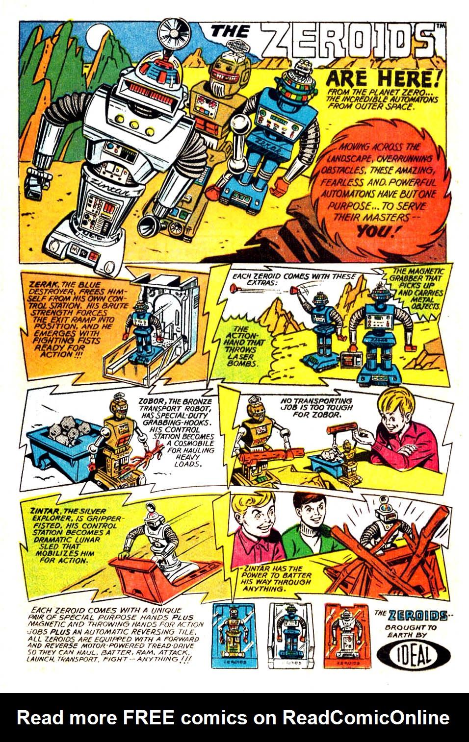 Read online World's Finest Comics comic -  Issue #179 - 29