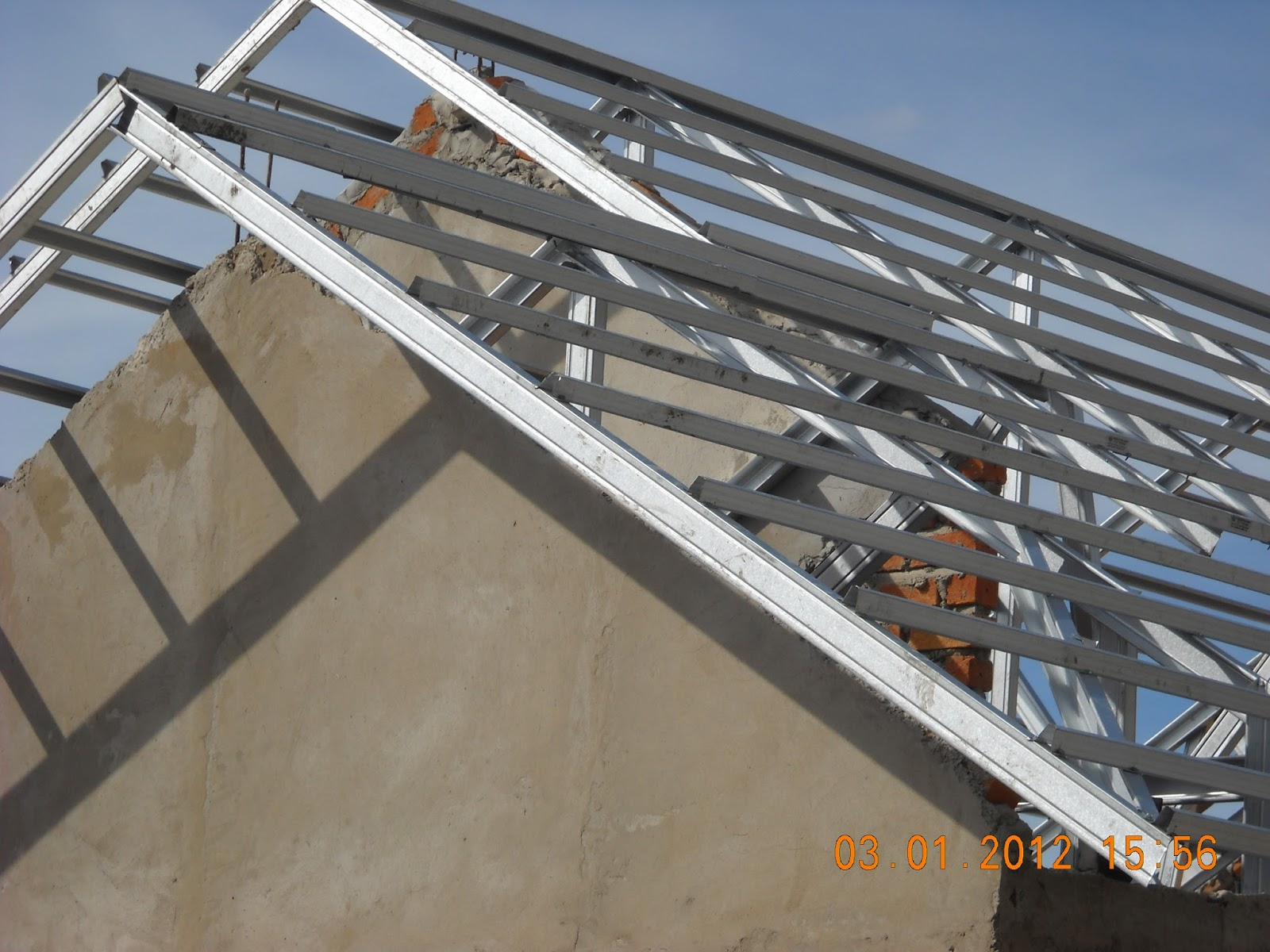 harga rangka atap baja ringan di malang cara menghitung ukuran & biaya - galvalum ...