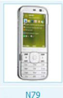 Nokia N79 RM-348 RM-349 RM 350 ALL firmware versions