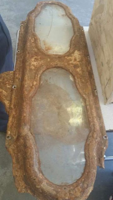 Mysterious Girl Found In A Glass Coffin And Was Said To Be From Another Century Is Now Identified!