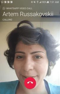 Cara Mengaktifkan Video Call di Whatsapp Android Terbaru