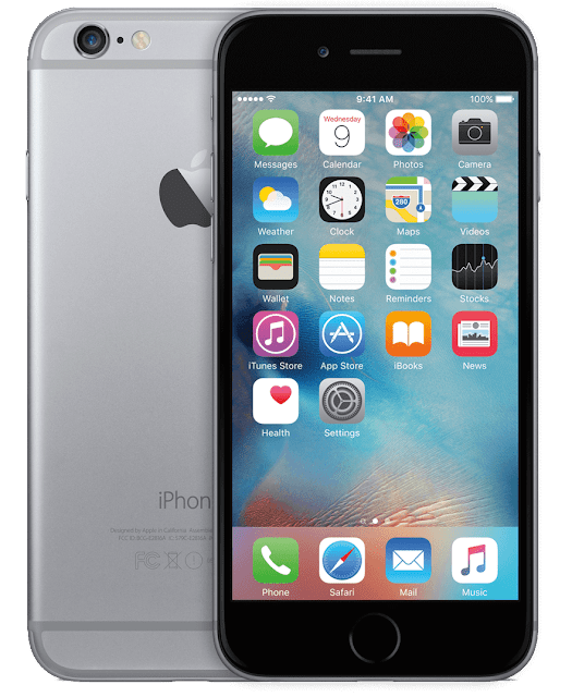 Apple iPhone 6 32GB Rs 8,550 Amazon discount offer