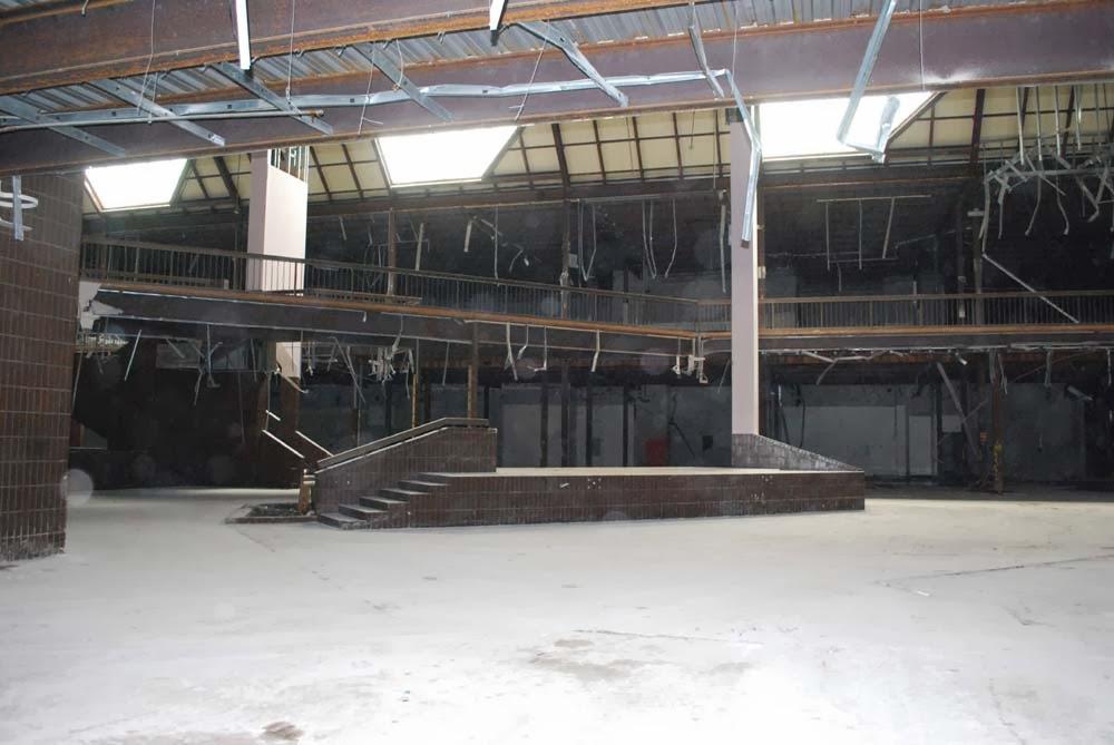 sky city retail history regency mall part 3 augusta ga