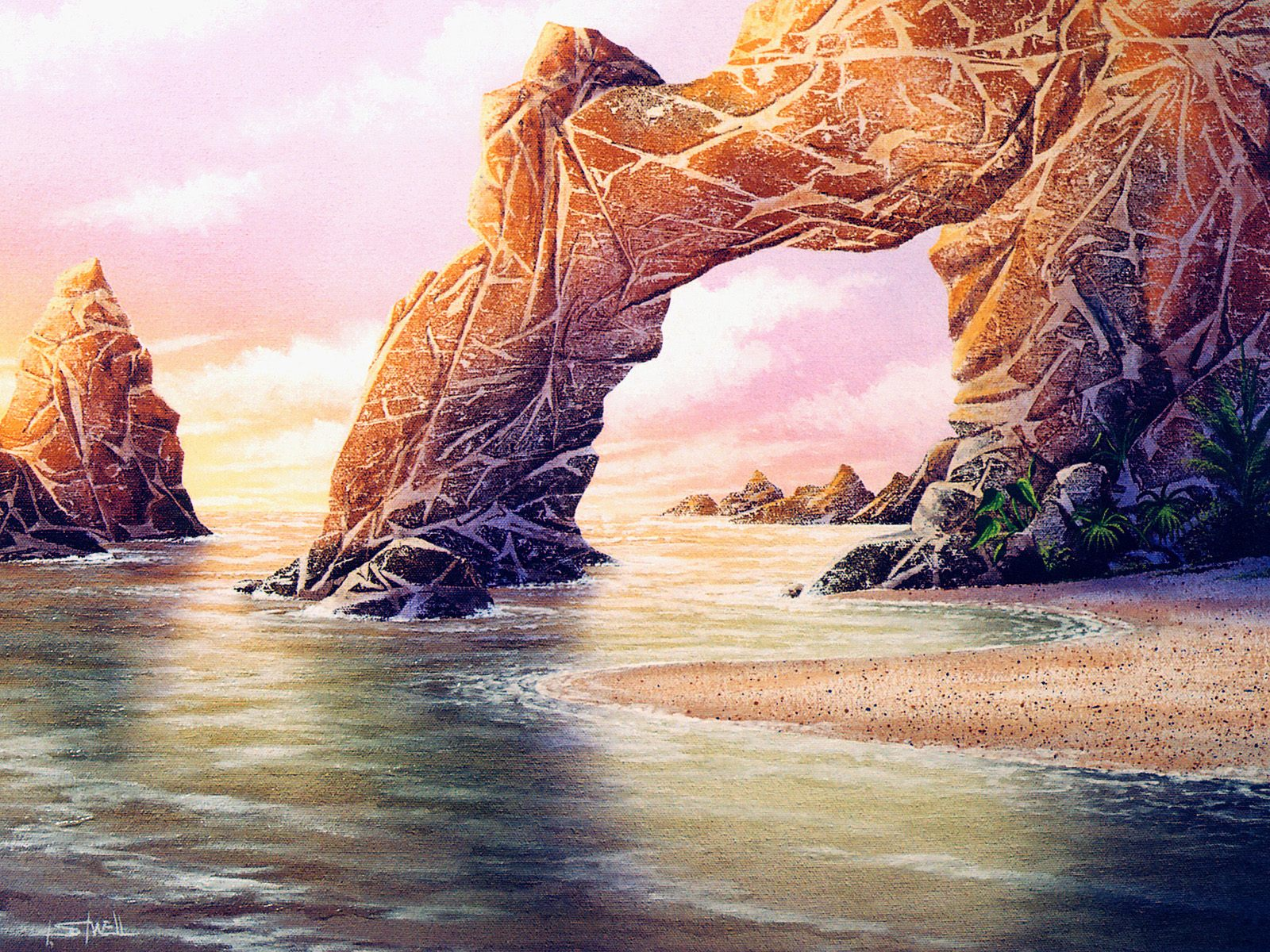 Geomorfologi dasar laut daerah penelitian cenderung tidak beraturan dan. Panitia Geografi: Geomorfologi Pinggir Pantai - Gerbang Laut.