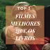 [TOP 5] Filmes que foram melhores que os livros