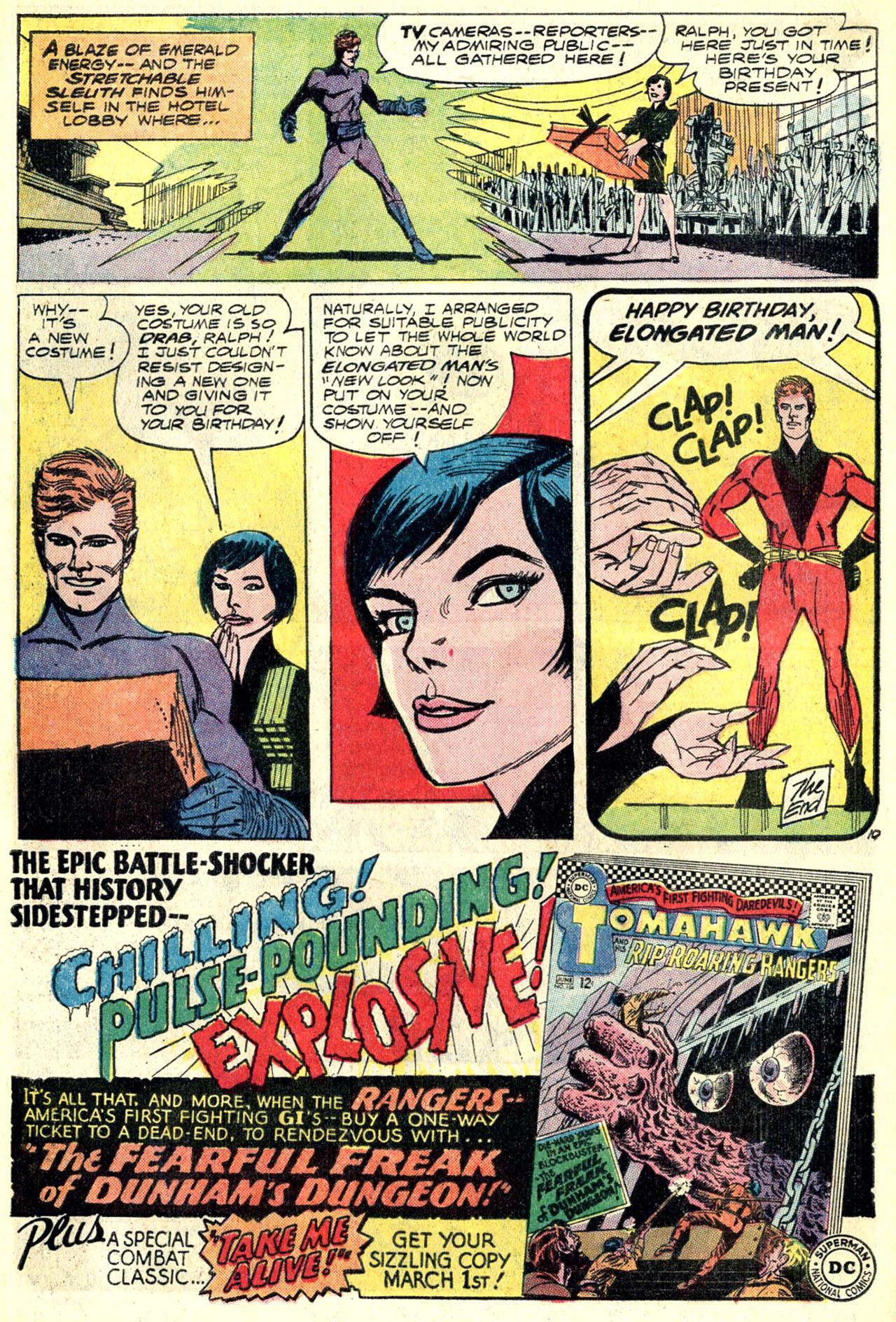 Detective Comics (1937) 350 Page 31