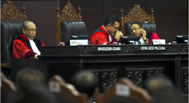KPU Imbau Lembaga Survei Patuhi Aturan Publikasi Hitung Cepat