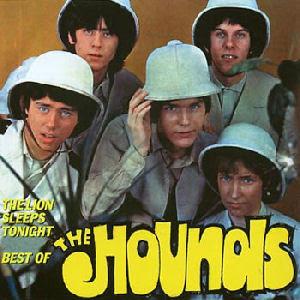 The Hounds - The Lion sleeps tonight 1966-1968