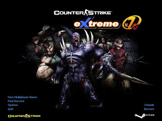 Counter Strike Extreme v7 for PC Free [Highly Compressed: 700MB]
