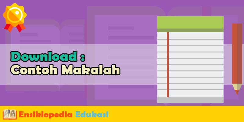 Contoh Makalah Agama Qaidah-Qaidah Fiqh Download Format Microsoft Word (doc/docx)