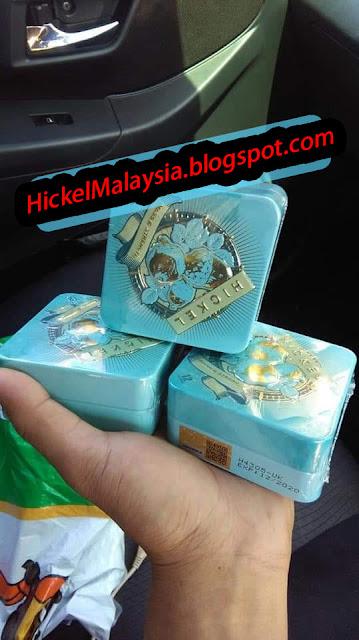 Hickel Malaysia