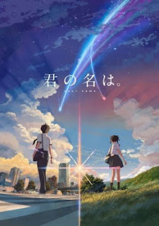 Kimi no Na wa. audio latino