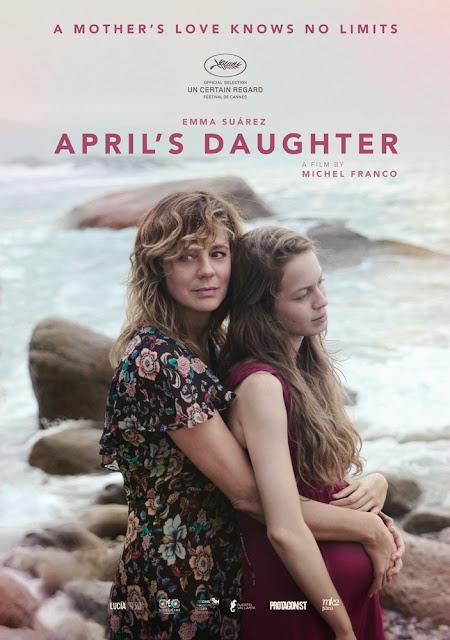 April's Daughter (2017) ταινιες online seires oipeirates greek subs