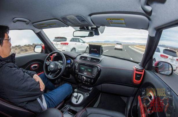 Dampak Buruk dari Teknologi Mobil Otonom