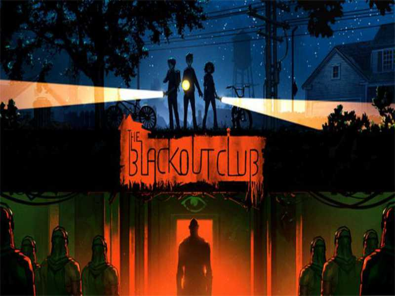 The Blackout Club Game Free Download For PC Laptop Setup