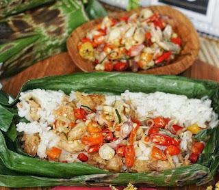 paket nasi box  daerah sektor 1 bintaro