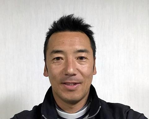 安田寛之プロ