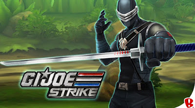 Gi Joe Strike for android