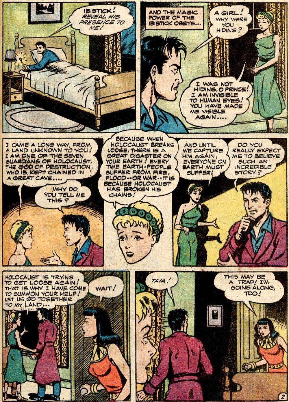 Detective Comics (1937) 441 Page 48