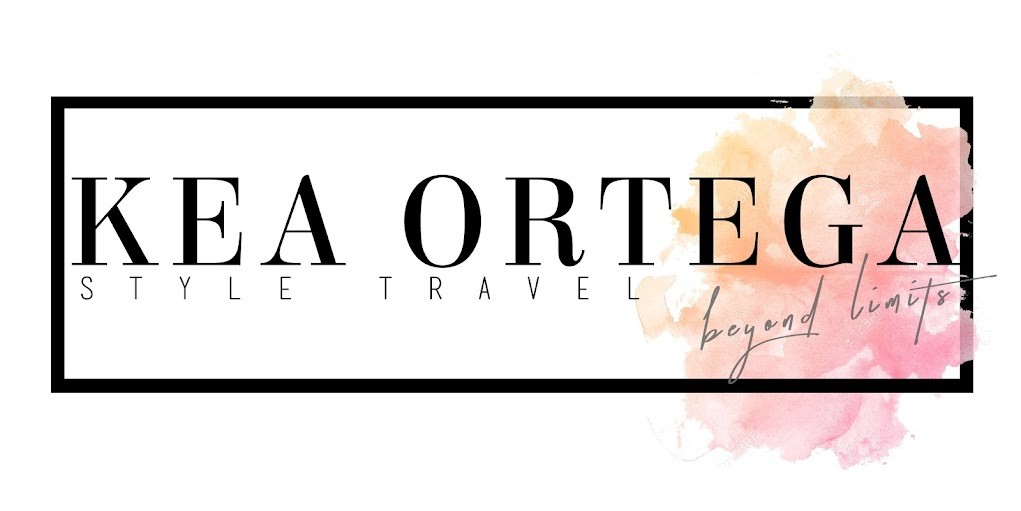KE∆ ORTEG∆- Style and Travel blogger