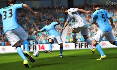 FIFA 14 Full Version