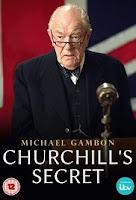 Churchill's Secret (2016) Poster