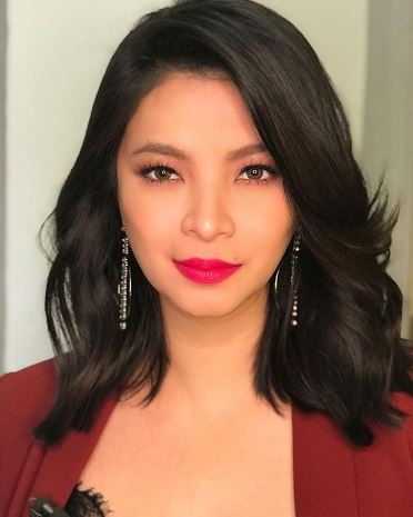 After La Luna Sangre, Angel Locsin Reveals That She Has A New Teleserye!