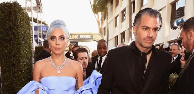 Penyebab Lady Gaga Dengan Christian Carino Tak Jadi Menikah