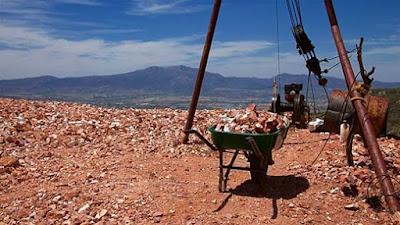 mina de opalo en queretaro mexico | foro de minerales
