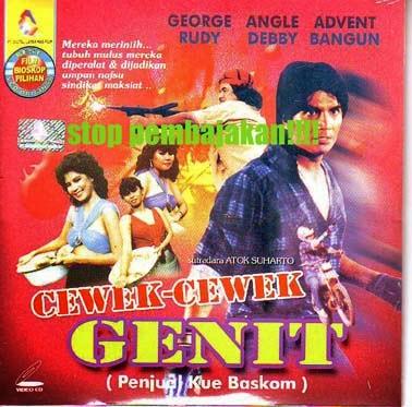 Cewek-cewek Genit (1987)