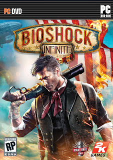 BioShock Infinite (PC) 2013