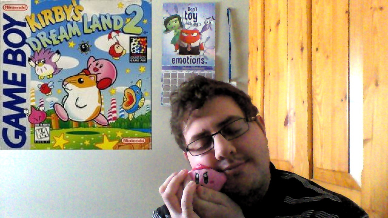 Planned All Along: Kirby's Dream Land 2 on kirby's dreamland map, super mario world 2 map, lovecraft h.p. lovecraft world map,
