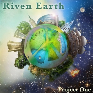 New Prog Releases: Riven Earth
