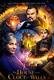 Watch The House with a Clock in Its Walls Online Free 2018 Putlocker