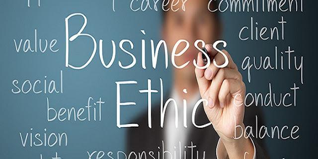 Mengenal permasalahan Etika dalam berbisnis