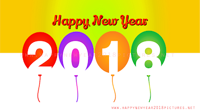 2018 New Year images