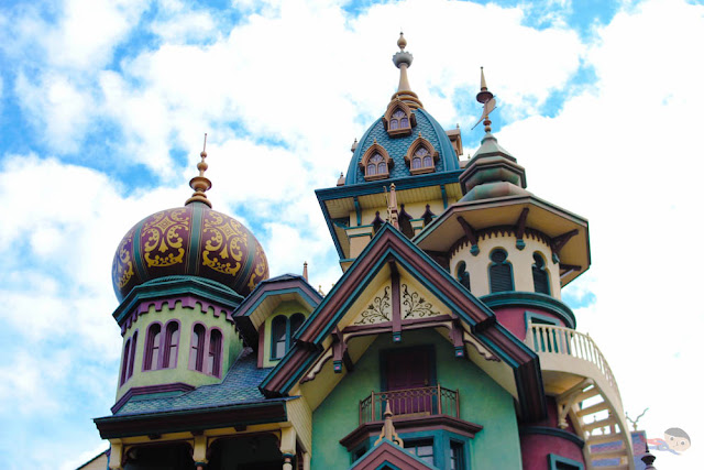 Mystic Point's Mystic Manor