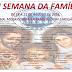 XXI Semana da Família em Mairi