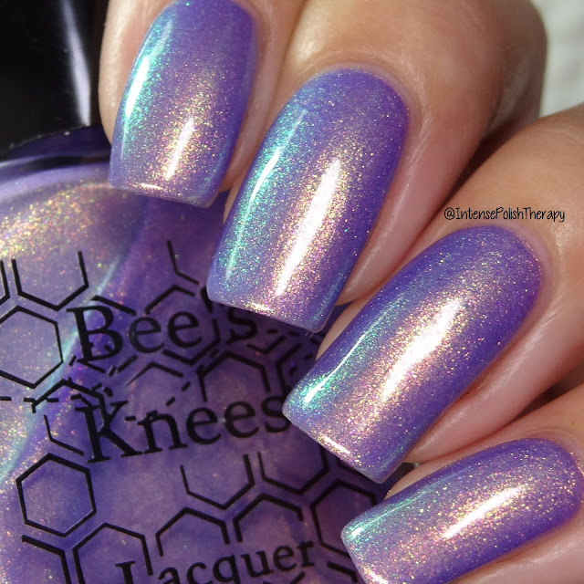 Bee's Knees Lacquer - Twilight Sparkle