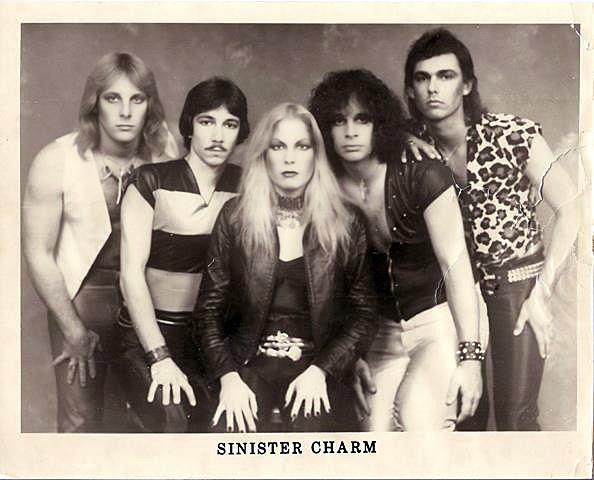 Sinister Charm